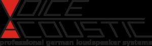 voice-acoustic-logo-black